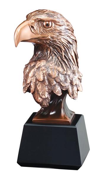 Eagle Bust (RFB535)