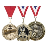 Medals (All)